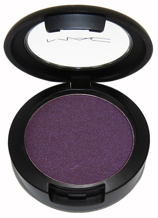 MAC Pro longwear eyeshadow - plush